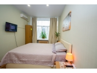 Serviced apartment for rent in Moscow near Red Square.
