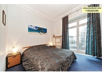 Apartment in Moscow for daily rentals, near the metro