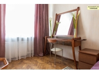 Short term rentals Moscow near Red Square