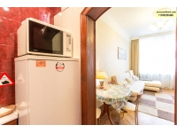 Rent apartment in Moscow city centre near Kremlin