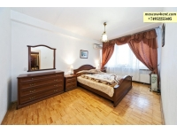 Apartment rentals Moscow, metro Smolenskaya. 2 bedroom apartment