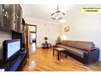 Apartment in Moscow for daily rentals near Kremlin and Red Square